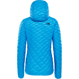 The North Face Thermoball Pro Jakke Damer, bomber blue